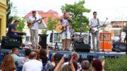 Boom – Zopár nápadov – live in Hlohovec – Kultúrne Leto 2013