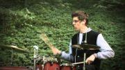 BoyBand – Jednorožec: Matúš Candrák: Drum cover