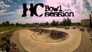 HLOHOVEC BOWL session 2015