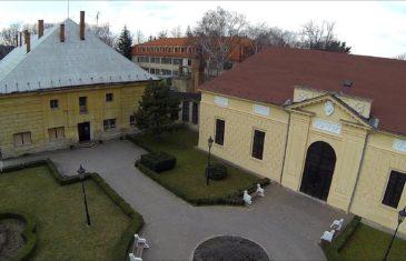 Hlohovec – Empírové Divadlo 2014
