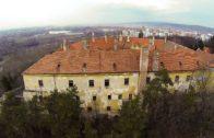 Hlohovec – Zámok 2014