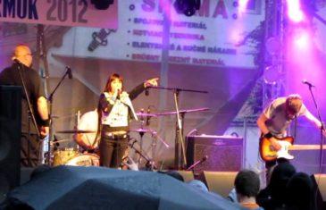 Michalský Jarmok 2012