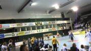 Tatran Prešov vs Hlohovec – hádzaná finále