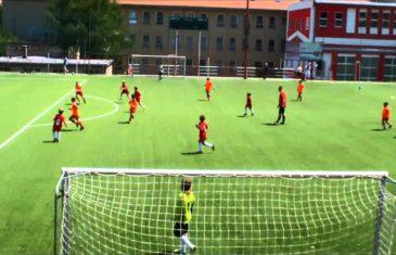 Turnaj U10 (Bratislava) – FKMKV vs Hlohovec 0:0