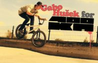 Gabo Hušek for 100ka
