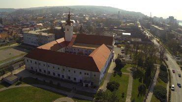 Hlohovec – Kláštor 2014