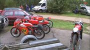 Oldtimer moto show 2008